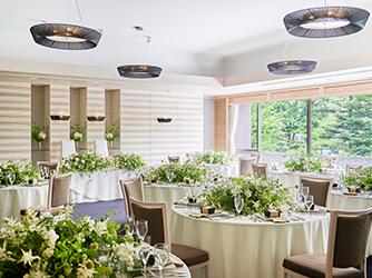 ホテルエピナール那須/那須高原 森のチャペル 【コンセプト】高原のホテルで唯一の結婚式画像1-3