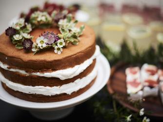 THE MARCUS SQUARE アゴーラ福岡山の上ホテル&スパ 料理・ケーキ画像2-3