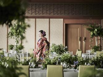 THE MARCUS SQUARE アゴーラ福岡山の上ホテル&スパ ザ ボールルーム<260名まで着席可能>画像2-2