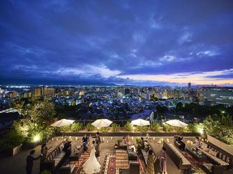THE MARCUS SQUARE アゴーラ福岡山の上ホテル&スパ ペルティエ画像2-3