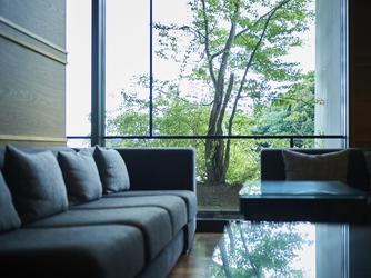 THE MARCUS SQUARE アゴーラ福岡山の上ホテル&スパ ロビー・エントランス画像2-2