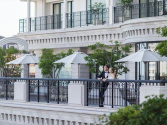ホテル ラ・スイート神戸ハーバーランド (HOTEL LA SUITE KOBE HARBORLAND) ロケーション1画像2-2