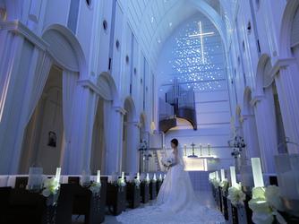 ノートルダム盛岡 Notre Dame MORIOKA チャペル(ノートルダム大聖堂)画像2-3