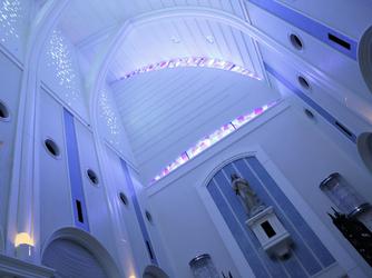 ノートルダム盛岡 Notre Dame MORIOKA チャペル(ノートルダム大聖堂)画像2-2