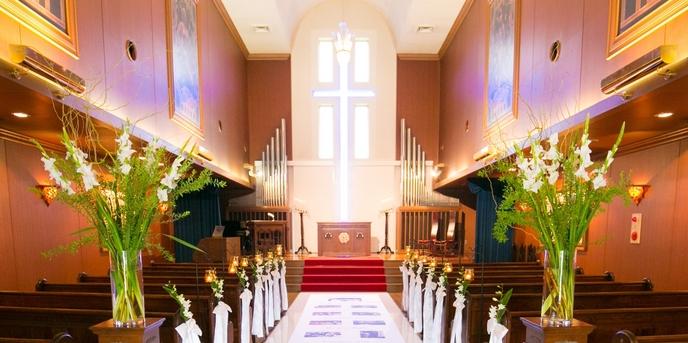 St.ANGELINA(サン・アンジェリーナ) チャペル(チャペル)画像1-1