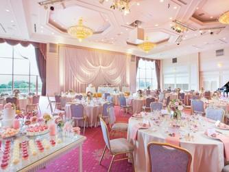 シャトレーゼ ガトーキングダム サッポロ 二人の夢が叶うリゾートホテルウェディング画像2-2
