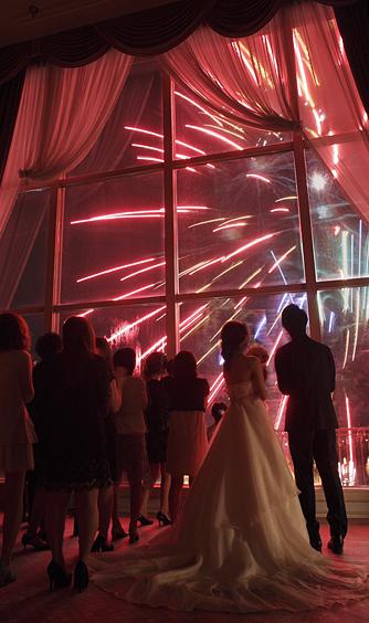 シャトレーゼ ガトーキングダム サッポロ 二人の夢が叶うリゾートホテルウェディング画像2-1