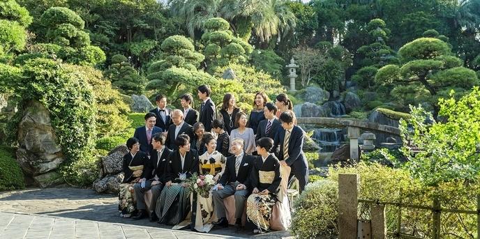 Amaminosato South Villa Garden ロケーション画像1-1