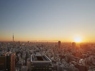 マンダリン オリエンタル 東京 ロケーション1画像2-3