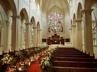 セントグレース大聖堂 the Garden チャペル(セントグレース大聖堂)画像2-2
