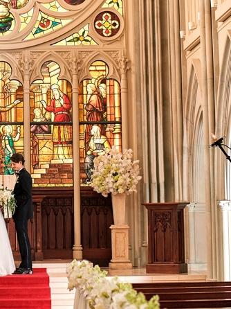 セントグレース大聖堂 the Garden チャペル(セントグレース大聖堂)画像1-2
