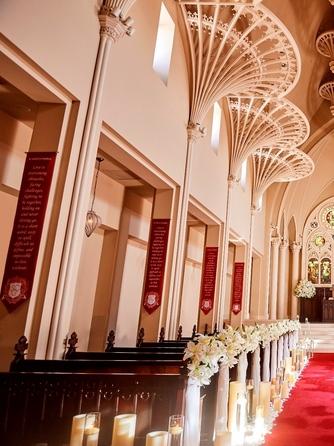 セントグレース大聖堂 the Garden チャペル(セントグレース大聖堂)画像1-1