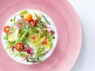Le Timbre(ル・タンブル) BEST WESTERN Hotel Nagoya内 1組貸切!ホテル内レストランで美食WD画像1-3