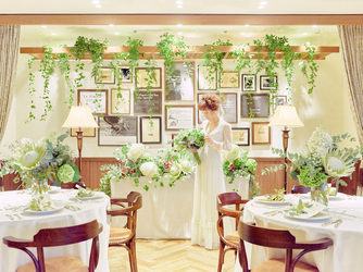 Le Timbre(ル・タンブル) ベストウェスタンホテル名古屋内 1組貸切! ホテル内挙式 & 美食WD画像2-3