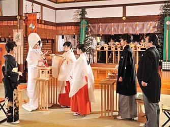 東京大神宮/東京大神宮マツヤサロン その他画像2-1