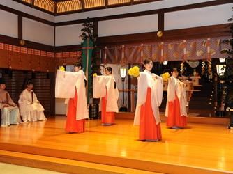 東京大神宮/東京大神宮マツヤサロン その他1画像2-2