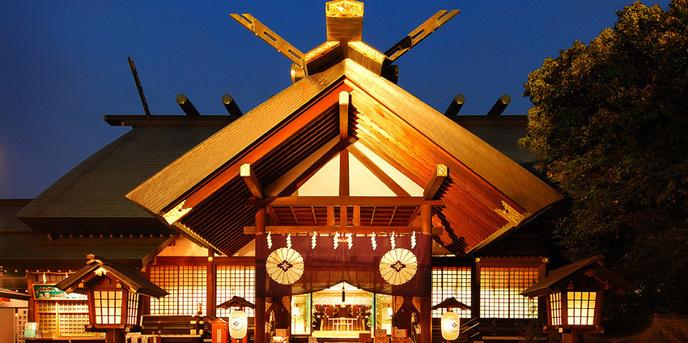 東京大神宮/東京大神宮マツヤサロン その他画像1-1