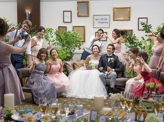 ブランヴェールアべニュー 熊本 チャペル(結婚式から二次会まですべてが叶う一日に)画像2-3