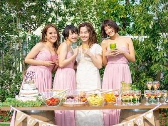 ホテル マリターレ創世 佐賀 2019年人気邸宅会場がリニューアル♪画像2-4