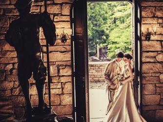 ロックハート城 チャペル(【英国のお城と街を独占】映画のような一日)画像2-4