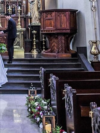 ノートルダム宇部 Notre Dame UBE 教会(ノートルダム大聖堂)画像2-2
