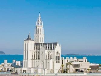 ノートルダム マリノア Notre Dame MARINOA ロケーション画像2-2
