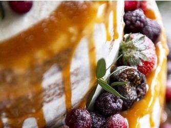 ノートルダム広島 Notre Dame HIROSHIMA 料理・ケーキ2画像1-1