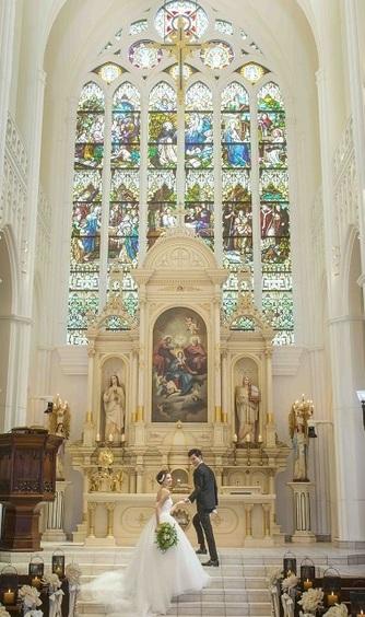 ノートルダム広島 Notre Dame HIROSHIMA 外観画像2-1