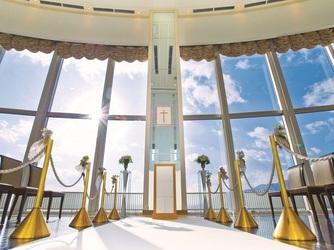 札幌プリンスホテル セレモニースペース(プリンスタワー&国際館パミール)画像1-2