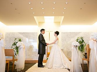 札幌プリンスホテル セレモニースペース(プリンスタワー&国際館パミール)画像2-2