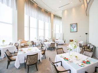 札幌プリンスホテル セレモニースペース(プリンスタワー&国際館パミール)画像1-3