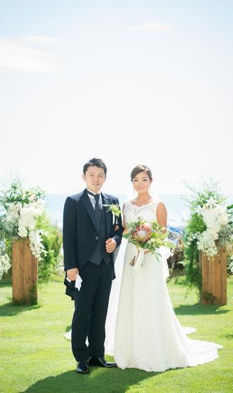 大磯プリンスホテル チャペル(ガーデンチャペル)画像2-1