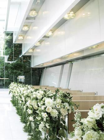 ザ・プリンス パークタワー東京 その他画像1-2
