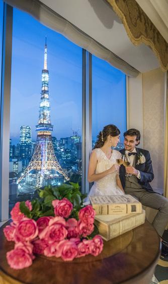 ザ・プリンス パークタワー東京 その他画像2-1
