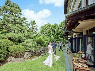 GAMAGORI CLASSIC HOTEL(蒲郡クラシックホテル) MY SWEET DINNING画像2-3