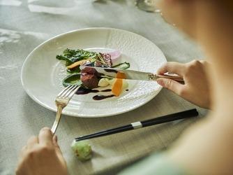 GAMAGORI CLASSIC HOTEL(蒲郡クラシックホテル) 料理・ケーキ画像2-3