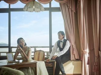 GAMAGORI CLASSIC HOTEL(蒲郡クラシックホテル) 付帯設備画像2-2
