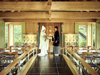 GAMAGORI CLASSIC HOTEL(蒲郡クラシックホテル) 神殿(杜と海の社)画像2-4