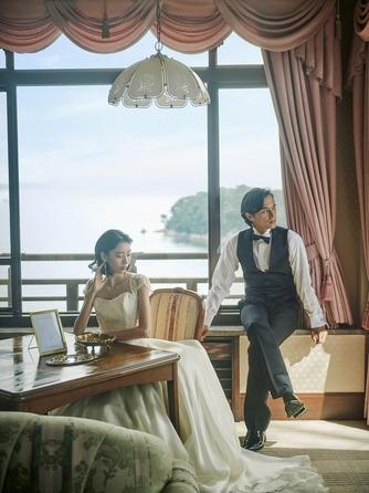 GAMAGORI CLASSIC HOTEL(蒲郡クラシックホテル) ロケーション1画像2-2