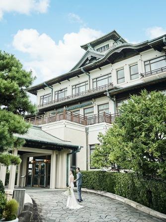 GAMAGORI CLASSIC HOTEL(蒲郡クラシックホテル) ロケーション1画像1-1