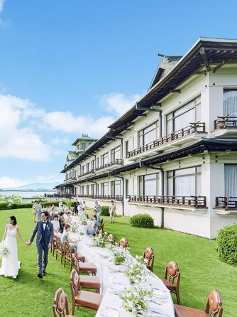 GAMAGORI CLASSIC HOTEL(蒲郡クラシックホテル) その他1画像1-2