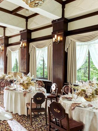 GAMAGORI CLASSIC HOTEL(蒲郡クラシックホテル) 桜の間画像1-2
