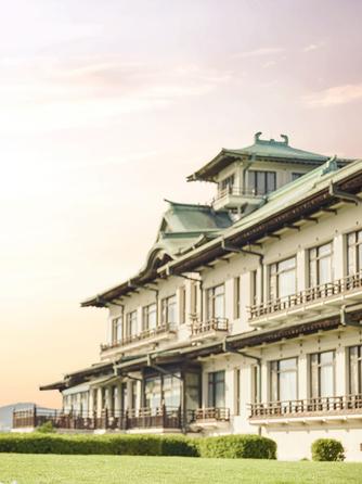 GAMAGORI CLASSIC HOTEL(蒲郡クラシックホテル) その他4画像1-2