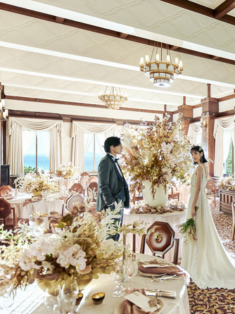 GAMAGORI CLASSIC HOTEL(蒲郡クラシックホテル) 桜の間画像1-1