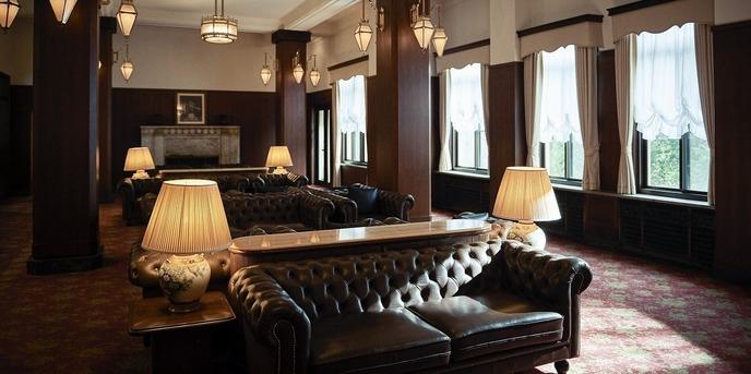 GAMAGORI CLASSIC HOTEL(蒲郡クラシックホテル) 歴史画像1-1