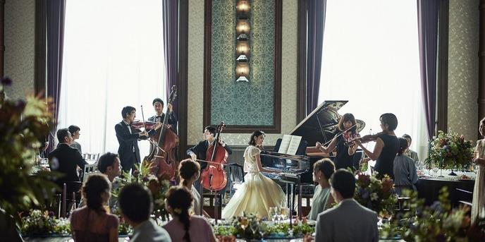GAMAGORI CLASSIC HOTEL(蒲郡クラシックホテル) CLUB CLASSIC画像1-1