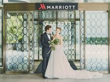 東京マリオットホテル 庭園1画像2-5
