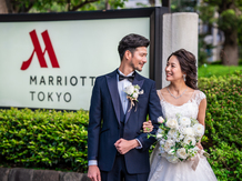 東京マリオットホテル セレモニースペース(御殿山)画像2-4