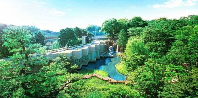東京マリオットホテル セレモニースペース(御殿山)画像1-1