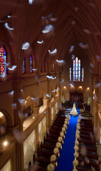 サンタガリシア大聖堂 教会(サンタガリシア大聖堂)画像1-1
